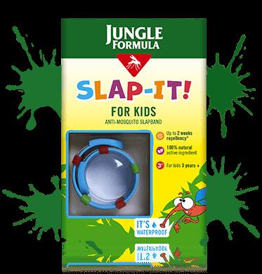 SLAP-IT! Band for Kids