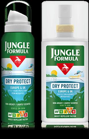 Dry Protect Range